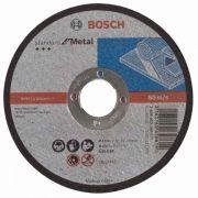 Disco de Corte 4.1/2 x 3/32 x 7/8 Pol. Standard Bosch