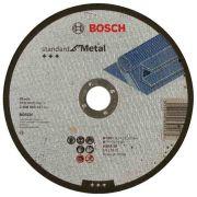 Disco de Corte 7 x 1/8 x 7/8 Pol. Standard Bosch