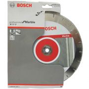 Disco de Corte Diamantado Especial para Mármore 230mm Bosch