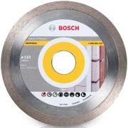 Discos Diamantado Universal Continuo 4.3/8 Pol. Bosch