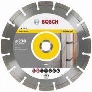 Discos Diamantado Universal Segmentado 7 Pol. (180mm) Bosch