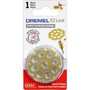 Dremel Speed Clic EZ544 - Disco Diamantado para Madeira