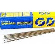 Eletrodo Aço Carbono 6013 Ok 46 2,00mm Gd- 1 Kg