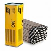 Eletrodo Revestido 2,50 mm lata com 17kg OK 48.04 - Esab