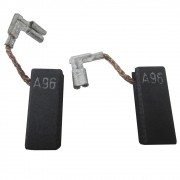 Escova Carvão Martelete - Bosch - Skil - Dremel - 1617000525