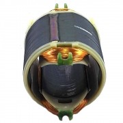 Estator Bobina Micro Retífica 300 / 395 Dremel 220v - 2615298792