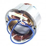 Estator Bobina Serra Circular Skil 5402 220V - 1604220548