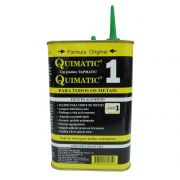 Fluido Para Corte Quimatic 500ml Quimatic 1