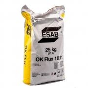 Fluxo de Solda OK 10.71 para Arco-submerso 25kg - ESAB