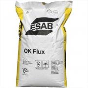 Fluxo Para Arame Arco Submerso Esab Ok 10.81 25kg - ESAB