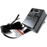 Fonte Carregador Bateria 4,5V para Parafusadeira 9078 Black & Decker