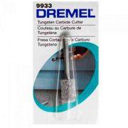 Fresa Carbureto Tungstênio 5/16 Pol. para Micro Retífica Dremel 9933