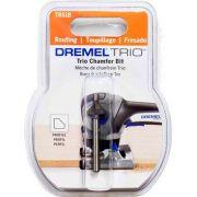 Fresa para Chanfrar para Dremel Trio Dremel TR618
