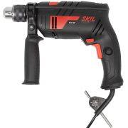 Furadeira de Impacto Skil 6555 Com kit V-line 41pç