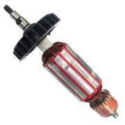 Induzido/Rotor 220v para Esmerilhadeira Skil 9004 - F000605154000
