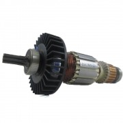 Induzido Rotor Completo 220v Mkt