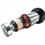Induzido Rotor Furadeira Gsb16 Re Bosch 110v - 1600A0070C