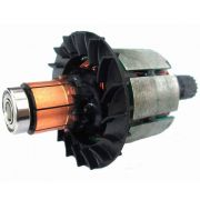 Induzido Rotor para Furadeira e Parafusadeira 18V DCD950 DCD985 Dewalt