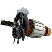 Induzido Rotor para Serra DW358 DW359 DW389 T1 e 2
