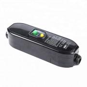 Interruptor de segurança LBD-16S PRCD á prova d'agua IP66