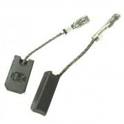 Jogo de Escovas de Carvão Gws10-125 Bosch - 1607014176