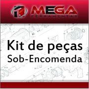 Kit de Peças Francisco