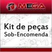 kit de peças Martelete HM1213 - ML