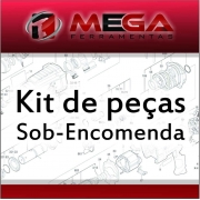 Kit de peças p/ cliente Miron