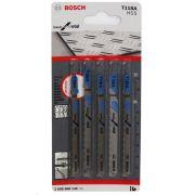 Lâmina Para Serra Tico-tico T118A Hss Bosch
