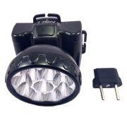 Lanternas P/ Cabeca 9 Led