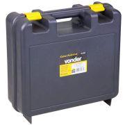 Maleta de Transporte Plástica Para Ferramentas Vd-6002 - Vonder