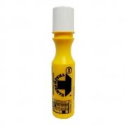 Marcador Industrial 60ml 2mm Traço Forte Amarelo