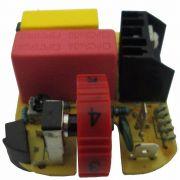 Módulo Eletrônico para Politriz - Bosch - Skil - Dremel - F000608093