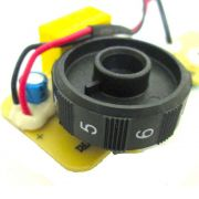Módulo Eletrônico Para Serra Tico-tico Dewalt Dw300 T.1