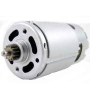 Motor 10,8V/12V c/ Pinhão Parafusadeira Gsr10,8-2Li/Gsr 12-li - 2609199258