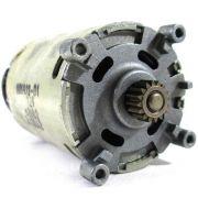 Motor 12V com pinhão para Furadeira de Impacto 3/8 Pol. DW924 Dewalt