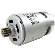 Motor 14,4V,Para Parafusadeira  - GSR 1440-LI ( Bosch Skil Dremel ) 2609199378