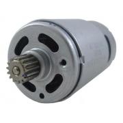 Motor Original Furadeira Parafusadeira Bosch Gsr 120-li - 1607000C5K