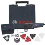 Multicortadora Professional 300W Maleta Bosch GOP 30-28