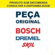 PE DE BORRACHA BT 150 - DREMEL - SKIL - BOSCH - 1618C0111B
