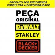 PLACA INDICADORA X540 STANLEY BLACK & DECKER DEWALT N128730