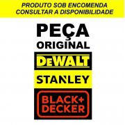 PLACA RETENCAO - STANLEY - BLACK & DECKER - DEWALT - N027873