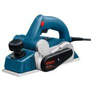 Plaina Elétrica 600W 220V Gho 15-82 Bosch