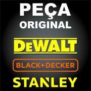 Porca Sextavada M5-8 para Tupia De Coluna Rp250BE Black Decker - 5140040-12