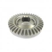 Roda de Coroa 36 dentes Para Esmerilhadeira - Bosch - Skil - Dremel - 1606333606