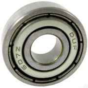 Rolamento de Esferas 607Z - G720 Tipo 1 e 3 Black & Decker