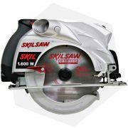 """SERRA CIRCULAR 7.1/4"""" 110V./1600W. SKIL - 5601"""