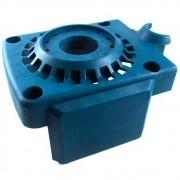 Tampa Carcaça Motor Gsh 11E - Bosch - Skil - Dremel  - 1615808083