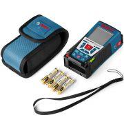 Trena à Laser Medidor de Distância GLM 250 Metros Bosch