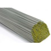 Vareta Aluminio 1/8 Er4043 1 Kg + Vareta Aluminio 3/32 1 Kg